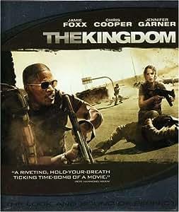 The Kingdom (HD DVD/Standard DVD Combo)