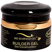 Bio Seaweed Gel Strengthening Builder, Clear 25 g