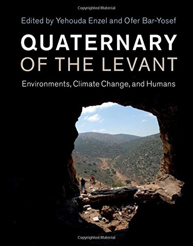 Quaternary of the Levant: Environments, Climate Change, and Humans
