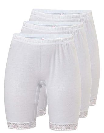7b679137387 HMD Underwear Multipack Long Leg%100 Cotton Panty Registered Mail (Medium)