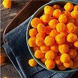 Utz Cheese Balls – 35 Ounce Barrel
