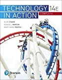 img - for Technology In Action Complete (14th Edition) (Evans, Martin & Poatsy, Technology in Action Series) book / textbook / text book