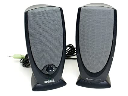 DELL SPEAKERS MODEL A215 WINDOWS 8.1 DRIVER
