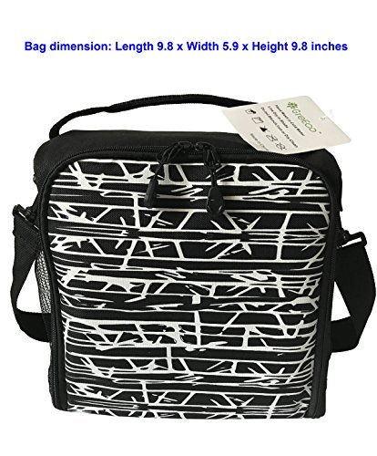 GreEco-Cooler-Bag-Lunch-Box-Bag-Insulated-Picnic-Bag-Camping-Cooler-Trunk-Cooler-Many-Size-Colors-Available-1