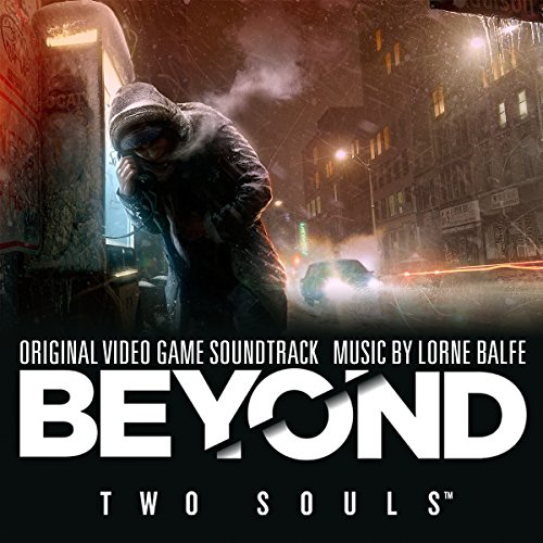 Lorne Balfe – Beyond: Two Souls (Original Video Game Soundtrack) (2016) [FLAC]