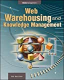 img - for Web Data Warehousing and Knowledge Management (Enterprise Computing Series) by Robert M. Mattison (1999-06-01) book / textbook / text book