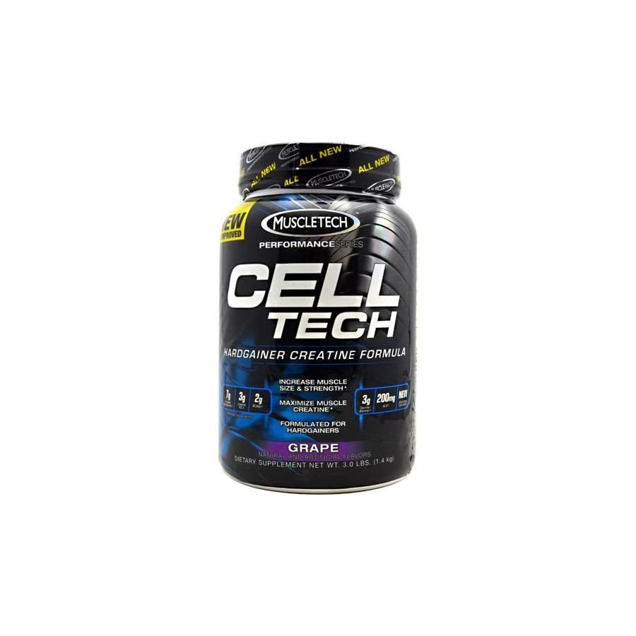MuscleTech Performance Series Cell Tech