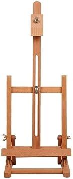 Marco de caballete de escritorio Marco de elevación de madera ...