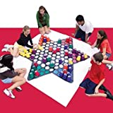 FlagHouse Giant Chinese Checkers