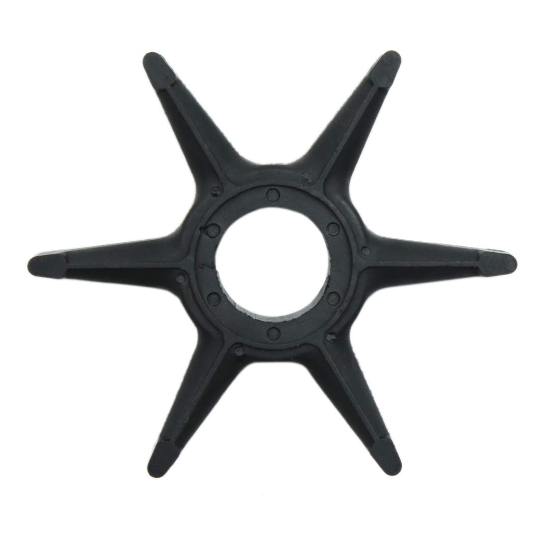 uxcell/® Boat Outboard Water Pump Impeller Replacement for Yamaha 25 30hp 689-44352-02-00