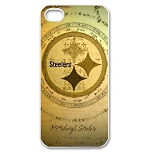 iPhone protector Pittsburgh Steelers pattern iPhone 5 Fitted Case