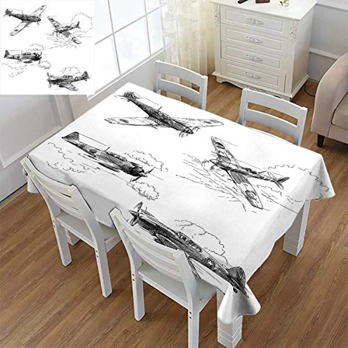 Angoueleven Airplane Decor,Dinning Tabletop Decor,World, used for sale  Delivered anywhere in USA