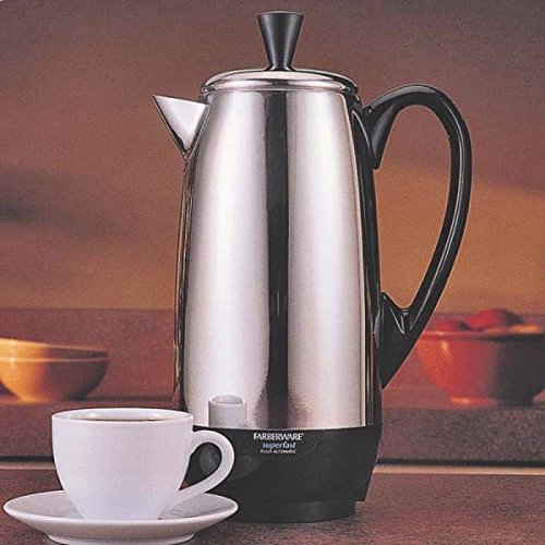 4 cup coffee maker farberware - 4