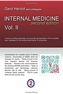 GERD HEROLD INTERNAL MEDICINE PDF