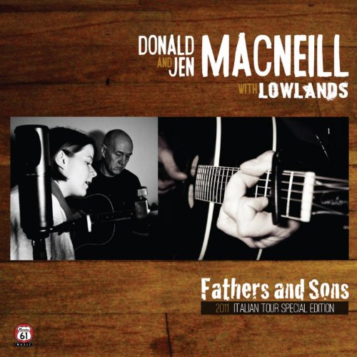 Fathers and Sons (2011 Italian Tour Special (Sons Italian)