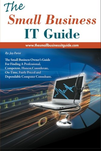 Download The Small Business IT Guide pdf epub