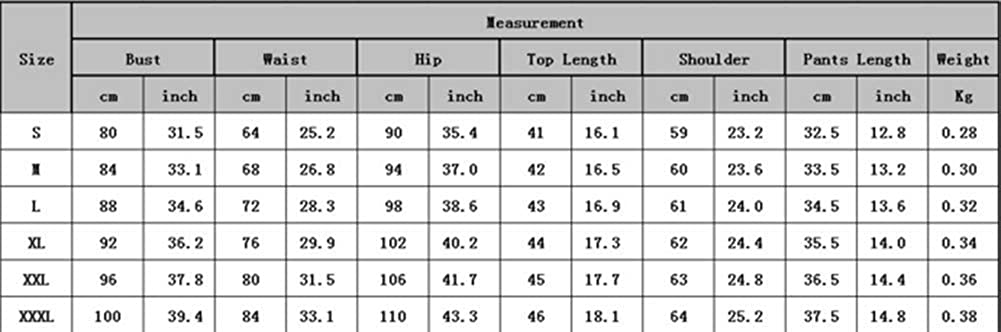Women Two Piece Outfits Jumpsuits Casual Printing Crop Top Shorts Pants Bodycon Rompers Set
