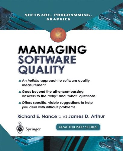Managing Software Quality by Brand: Springer