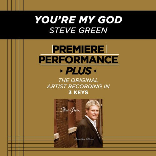 You're My God (Performance Tra...