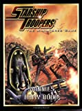 Starship Troopers Miniatures Game: The Skinnies Army Book