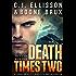 Death Times Two: Grim Reality & V V Inn (The V V Inn, Book 4)