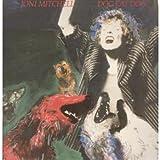 Dog Eat Dog LP (Vinyl Album) UK Geffen 1985