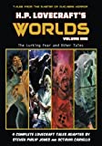 Download H.P. Lovecraft's Worlds - Volume One: The Lurking Fear and Other Tales in PDF ePUB Free Online
