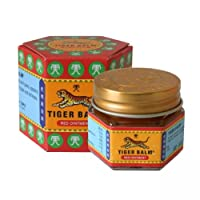 Tiger Balm Red, 3 pack