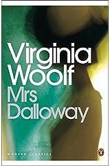 Modern Classics Mrs Dalloway (Penguin Modern Classics) Paperback