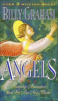 Angels 067147507X Book Cover