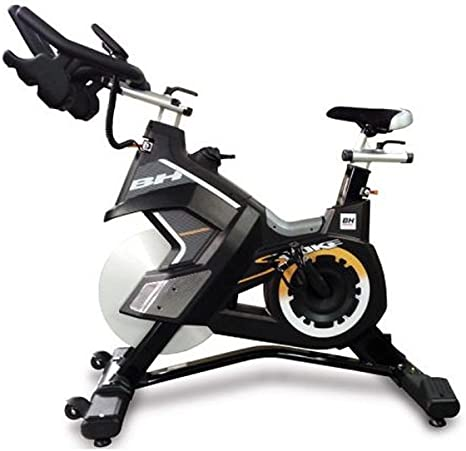 BH Fitness Bicicleta de Ciclismo Indoor SUPERDUKE Magnetic H945 ...