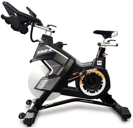 BH Fitness Bicicleta de Ciclismo Indoor SUPERDUKE Magnetic H945, Bicicletas Fitness, Los Mejores Precios: Amazon.es: Deportes y aire libre