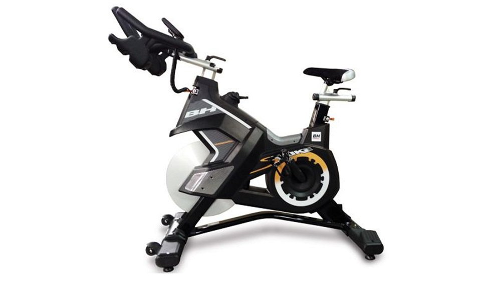 BH Fitness SUPERDUKE MAGNETIC H945 Indoorbike Indoorcycling