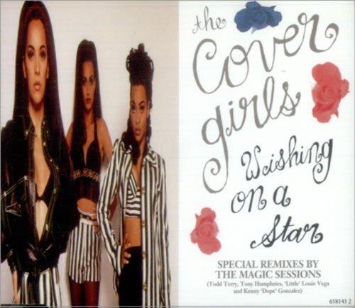 Buy cover girls cd