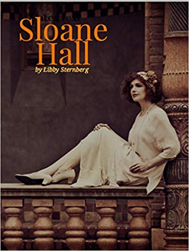SLOANE HALL - Kindle edition by Libby Sternberg  Literature