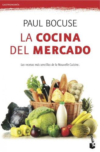 La cocina del mercado