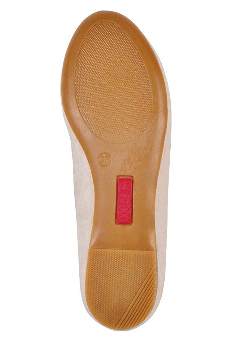Dogo Shoes Never Lose Hope Womens Flats