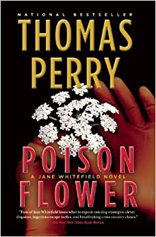 Book Poison Flower (Jane Whitefield) by Perry, Thomas (2013)