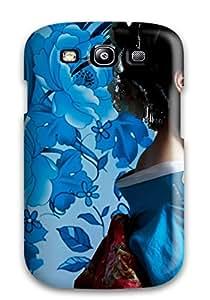 Cute Tpu ZippyDoritEduard Oriental Case Cover For Galaxy S3