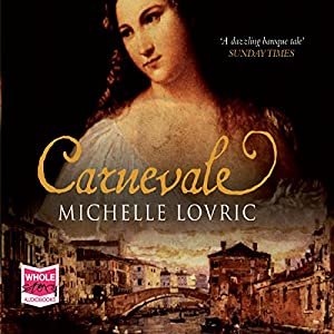 Carnevale Audiobook