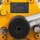 Happybuy Steel Magnetic Lifter Metal Lifting Magnet Neodymium Magnetic Lift Hoist Shop Crane