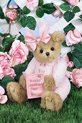 """Bearington Mommy Lovington Teddy Bear for Mom Mother's on Their Day 10"""""""