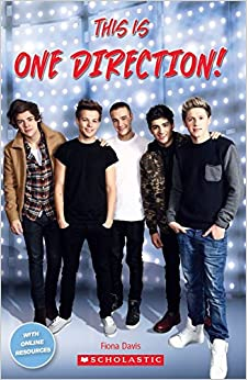 Book This is One Direction (with online resources)