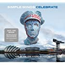 Celebrate-Live From the S S E Hydro Glasgow - Simple Minds