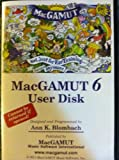MacGamut 6 User Disk 2008, , 1886997217