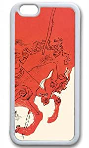 The Catcher in the Rye cover Limited Design Hard White Case Cover For SamSung Galaxy S6 by Cases & Mousepads
