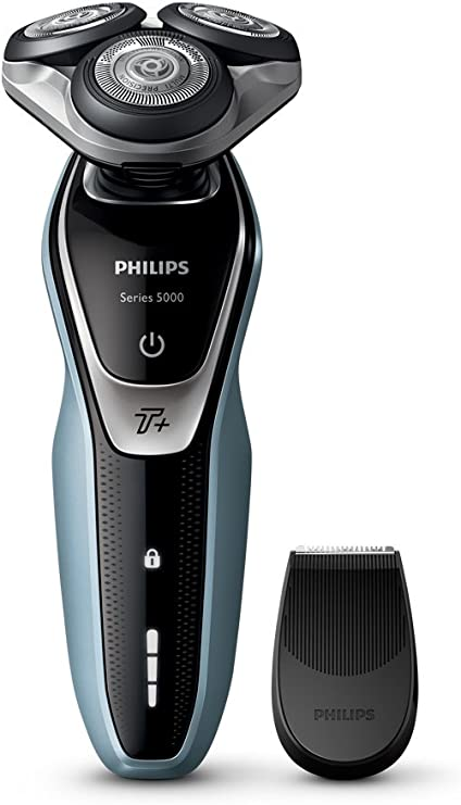 Philips S5530/06 Serie 5000 Wet and Dry - Afeitadora eléctrica ...