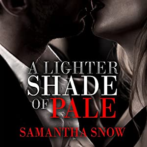 A Lighter Shade of Pale Audiobook