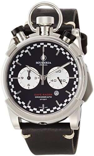 [Sea tea Scuderia] CT SCUDERIA watch CS20118 [regular imported goods]