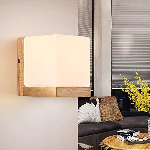Light Led Energiespar-Schlafzimmer Wohnzimmer Studiensaal Korridor Nordic Modernen Minimalistischen Stil Wandleuchte